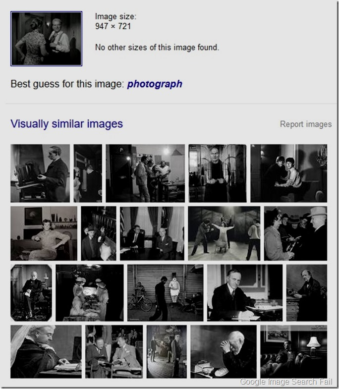 April 20, 2016, Google Image Search Fail.