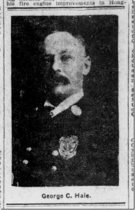 George C. Hale