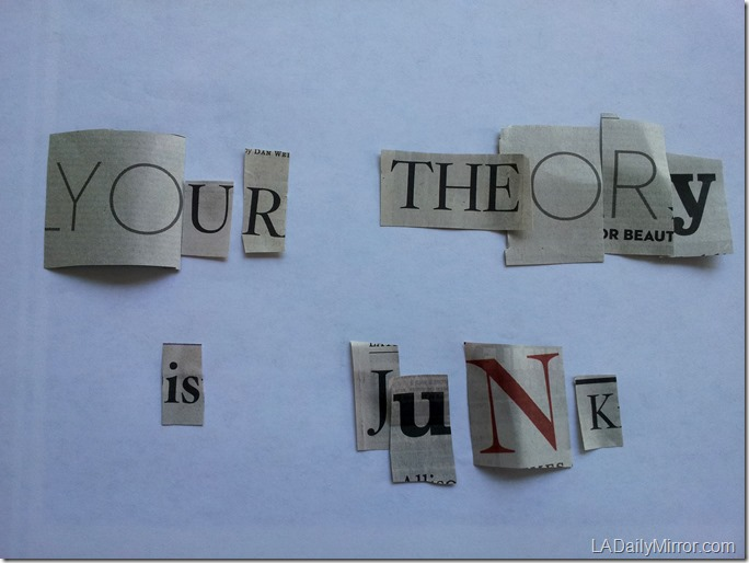 your_theory