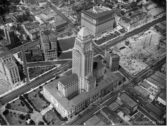 City Hall 1938