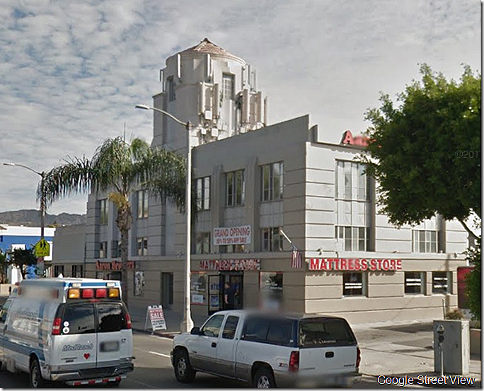 617 N. La Brea via Google Street View