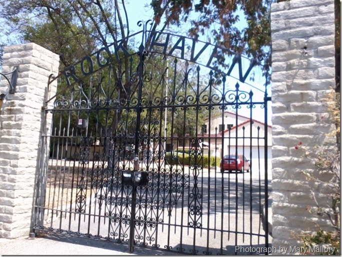 Rockhaven Gate