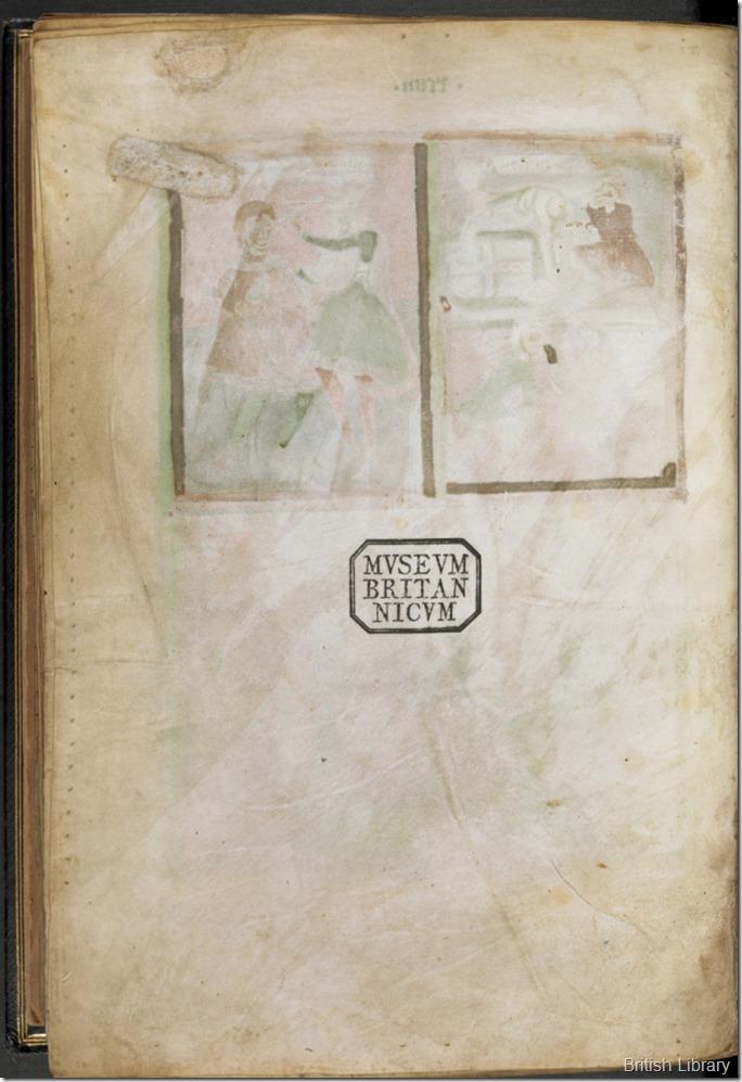 Mystery Manuscript