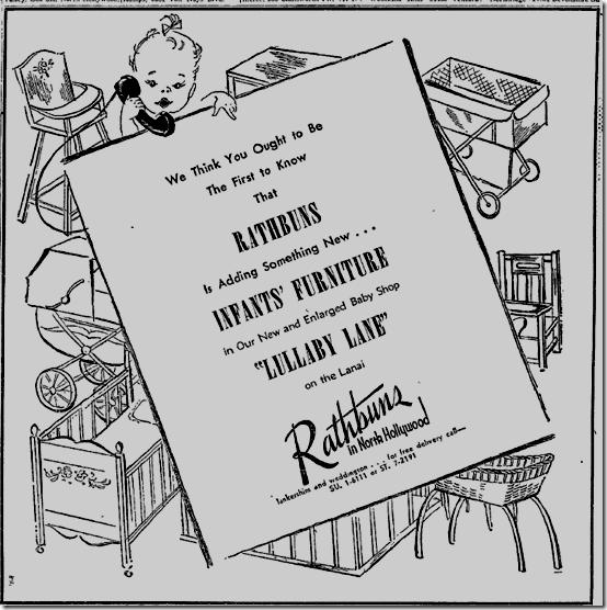 Van Nuys News, March 8 1951