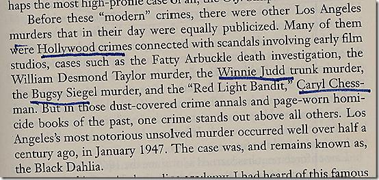 Black Dahlia Avenger, Page 3.