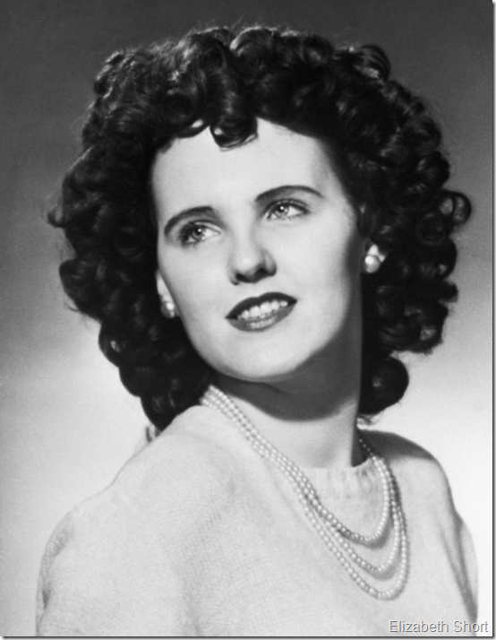 Jan. 11, 2017, Elizabeth Short