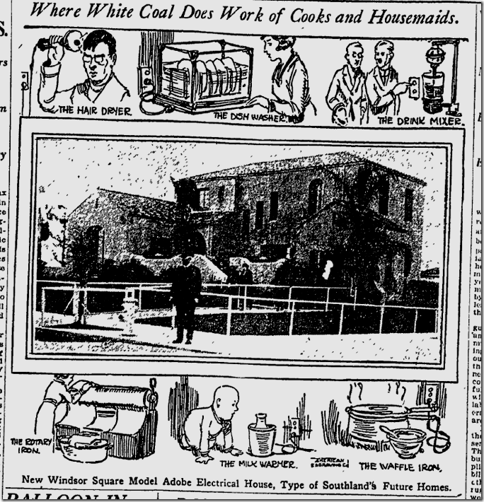 Jan. 21, 1921, Los Angeles Times
