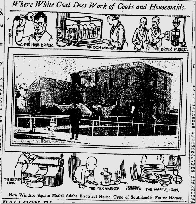 Jan. 21, 1921, Los Angeles Times