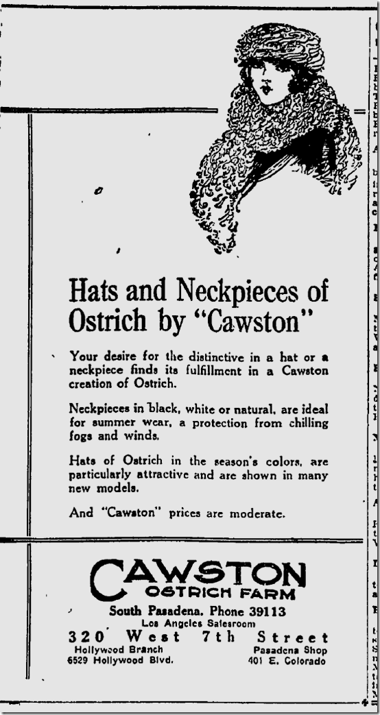 May 8, 1921, Los Angeles Times