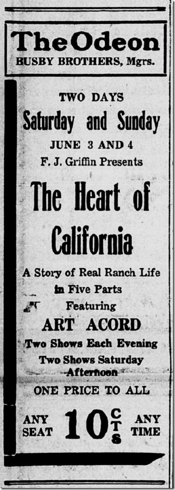 Times-Republican, Marshalltown, Iowa, June 1, 1916