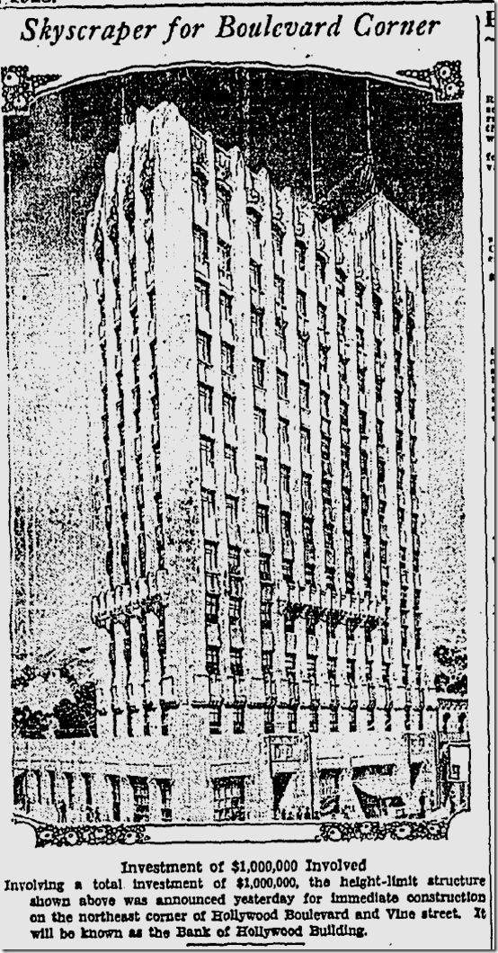 Sept. 30, 1928, Equitable Building