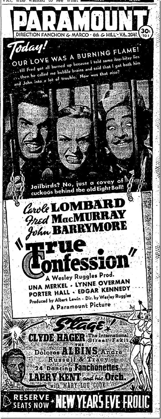 Dec. 16, 1937, True Confession