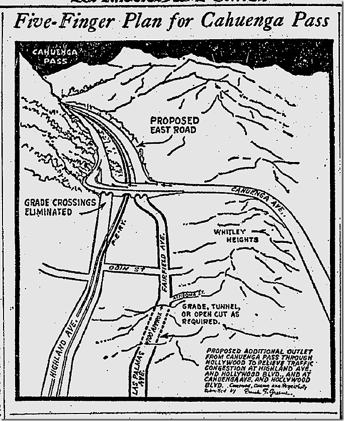 Jan. 29, 1928, Five-Finger Plan