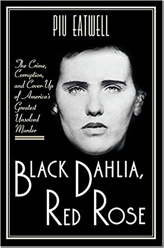 Black Dahlia, Red Rose, cover