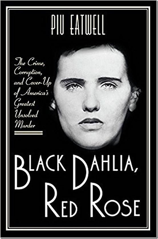 Black Dahlia, Red Rose, cover