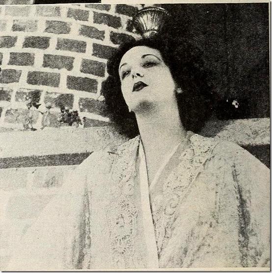 Modern Screen, 1933