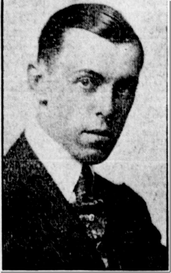 Dec. 15, 1918, Lincoln Sunday Star