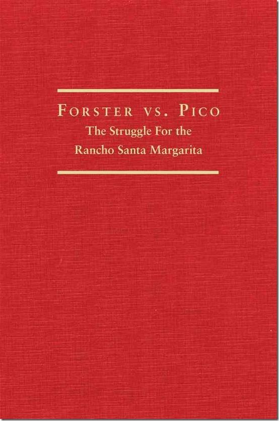 Forster vs. Pico