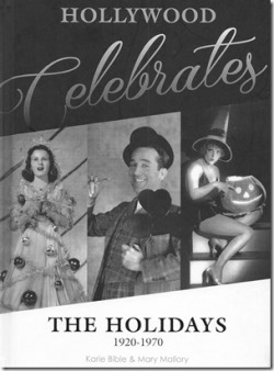Holly. Cel. Holidays Cover