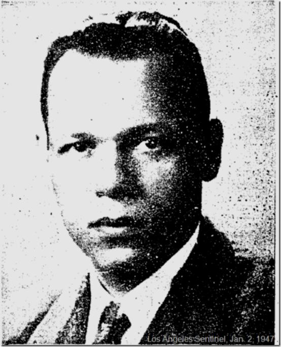 Charles H. Matthews
