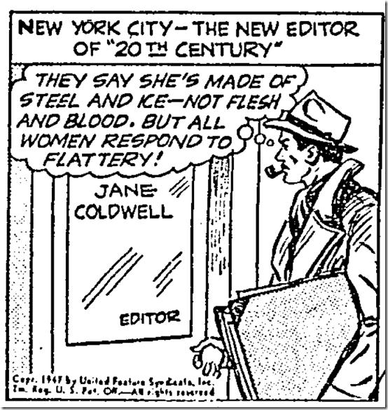 Jan. 16, 1947, Abbie an' Slats
