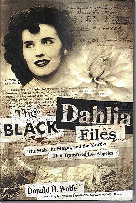 Black Dahlia Files