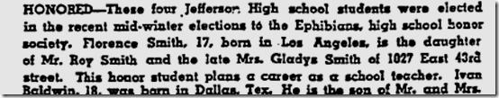 Jan. 9, 1947, Los Angeles Sentinel