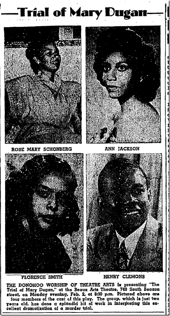 Jan. 29, 1948, Los Angeles Sentinel