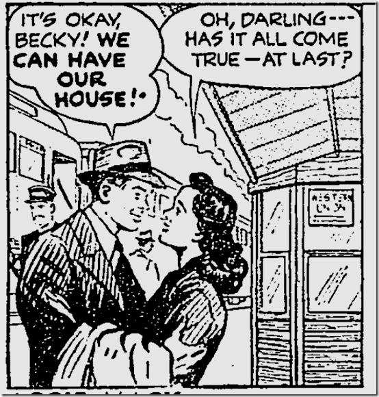 Jan. 21, 1947, Comics