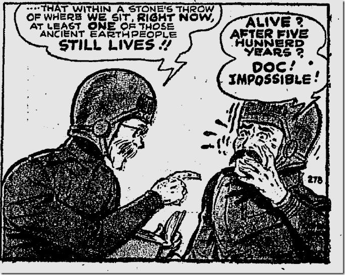 Jan. 26, 1947, Comics