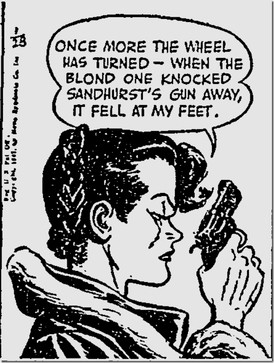 Jan. 28, 1947, comic