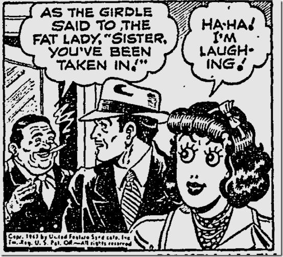 Jan. 30, 1947, Comics