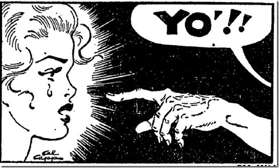 Jan. 17, 1947, Li'l Abner