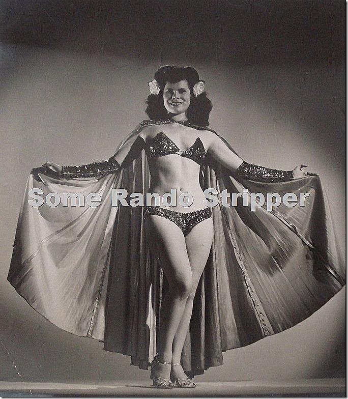 Some Rando Stripper