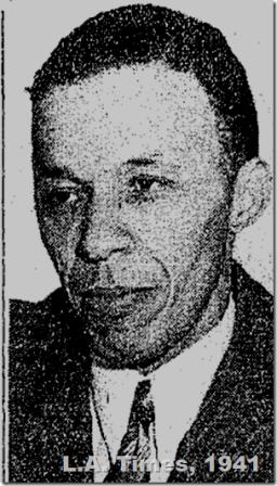 Edwin L. Jefferson 1941