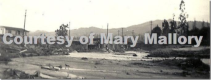 1938 flood washed out bridge