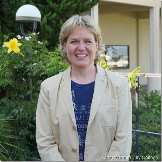Anne Redding