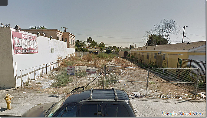 10952 Wilmington, Watts