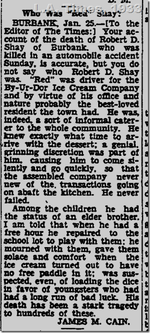 Feb. 2, 1933, Los Angeles Times