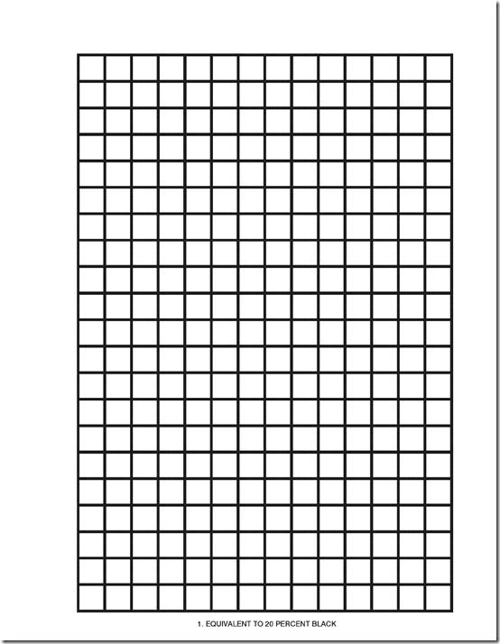 Ringelmann Smoke Chart