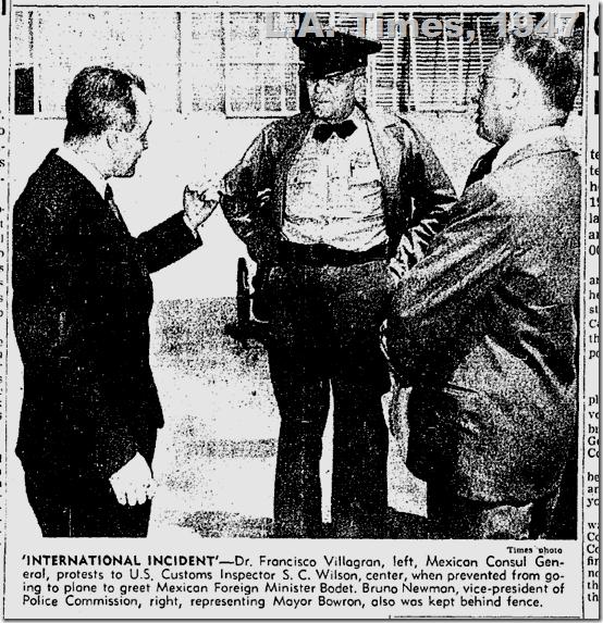 L.A. Times 1947