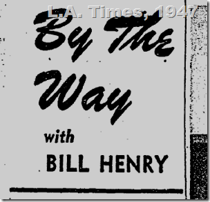 June 27, 1947, L.A. Times