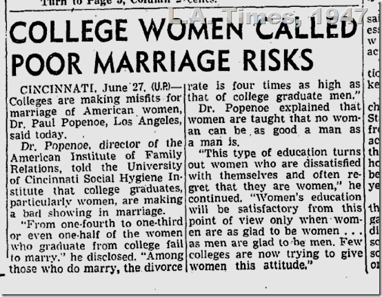 June 28, 1947, L.A. Times
