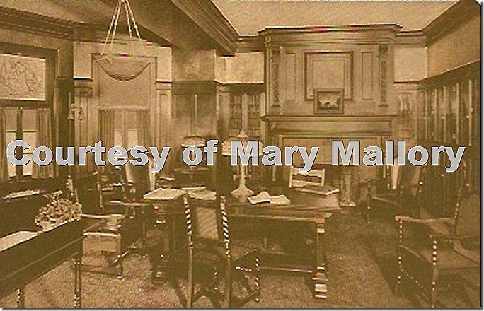 Mary A Clark Library