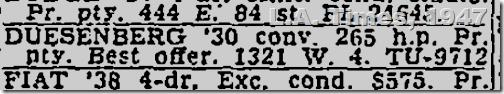 July 6, 1947, L.A. Times