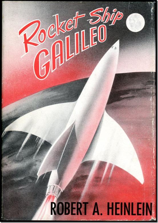 Rocket Ship 1947