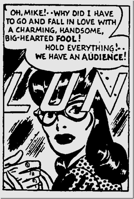 Aug. 22, 1947, Comics