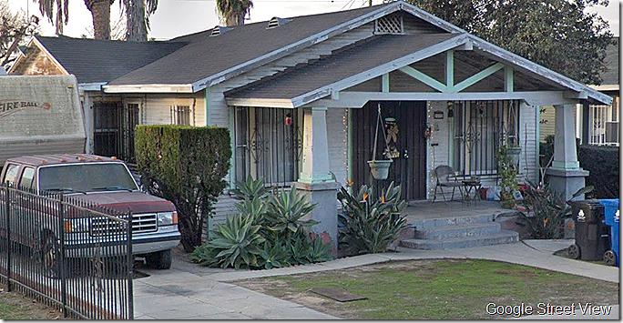 2272 w. 27th St., Google Street View