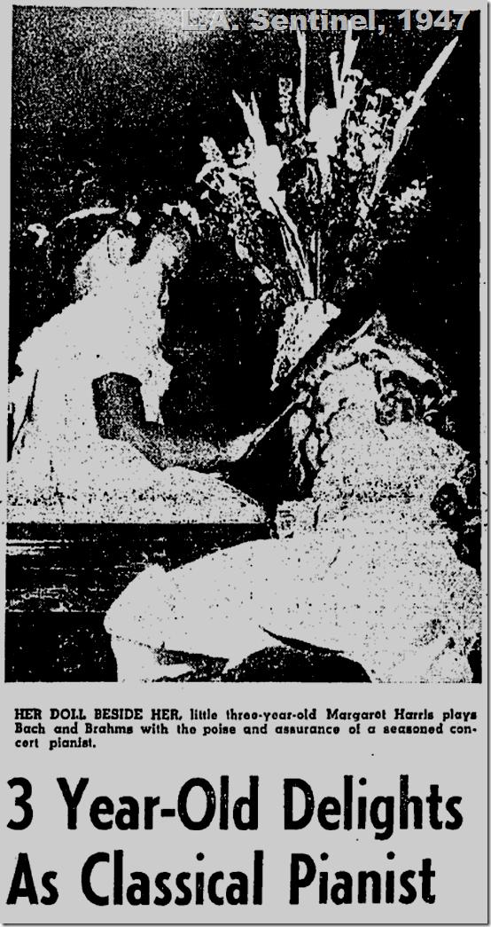 Aug. 28, 1947, Margaret Harris
