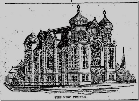 Sept. 7, 1896, New Temple